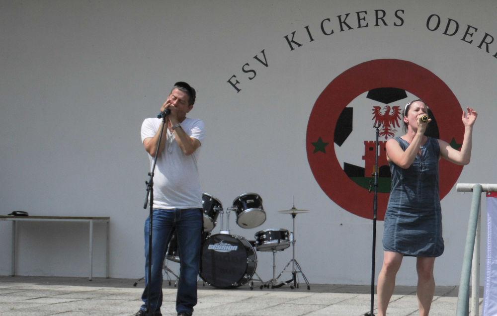 Sommerfest in Oderberg 2016